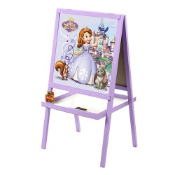 Мольберт Bambi M 074 Purple