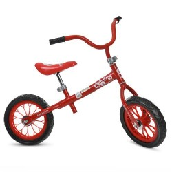 Беговел Profi Kids M 3255-3 Red