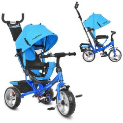 Велосипед Turbo Trike M 3113-5 Blue