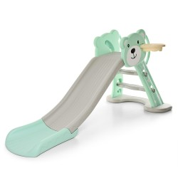 Горка Bambi HF-H008-4 Grey Green