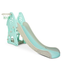 Горка Bambi SLW-G-5 Mint/Grey
