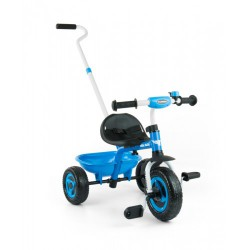 Велосипед Milly Mally Turbo Blue