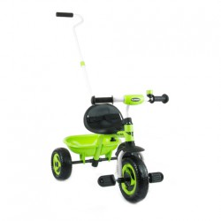 Велосипед Milly Mally Turbo Green