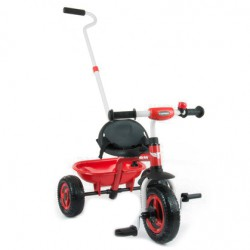 Велосипед Milly Mally Turbo Red