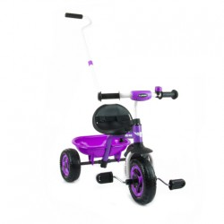 Велосипед Milly Mally Turbo Violet