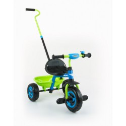 Велосипед Milly Mally Turbo Green Blue