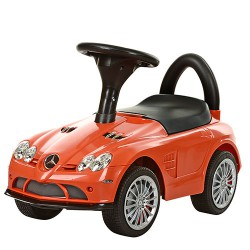Каталка-толокар Bambi Mercedes M 3189-7 Orange