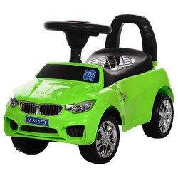 Каталка-толокар Bambi BMW 3147B-5 Green