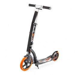 Самокат Trolo Raptor 8+ Orange Graphite